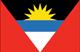 Antigua und Barbuda Flag
