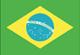 Brasilien Flag