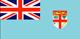 Fidschi Flag
