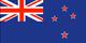 Neuseeland Flag