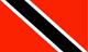 Trinidad und Tobago Flag