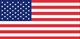 Vereinigte Staaten Flag